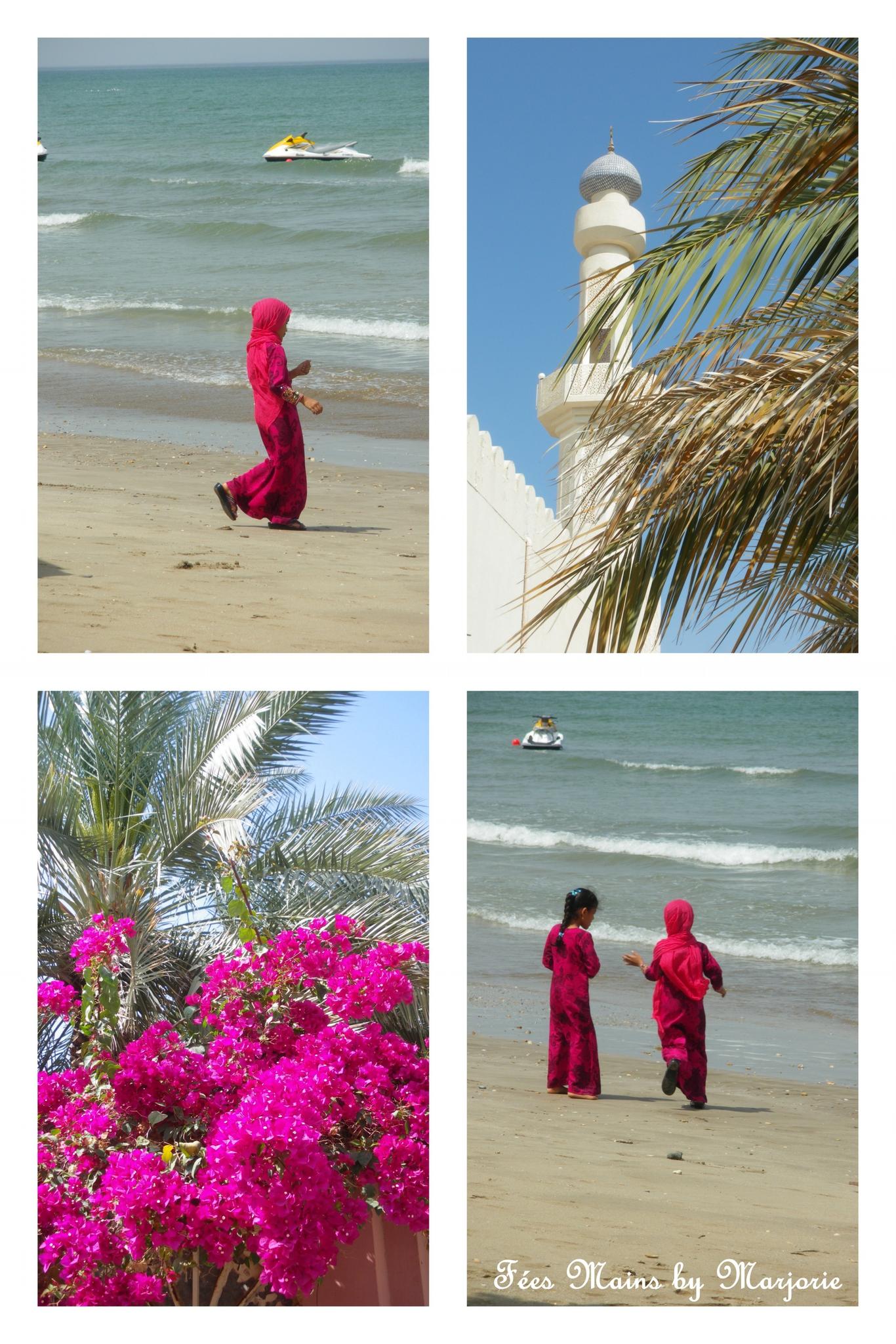 Sultanat d'Oman10