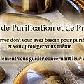 Comment purifier et protéger sa maison - méthodes simples et efficaces.