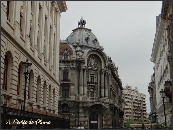 Bucarest centre 7