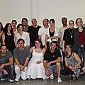 026 Groupe d'élèves de PoitierSalsa saison 2011-2012