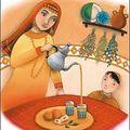 Salam alaikoum à toutes!!!