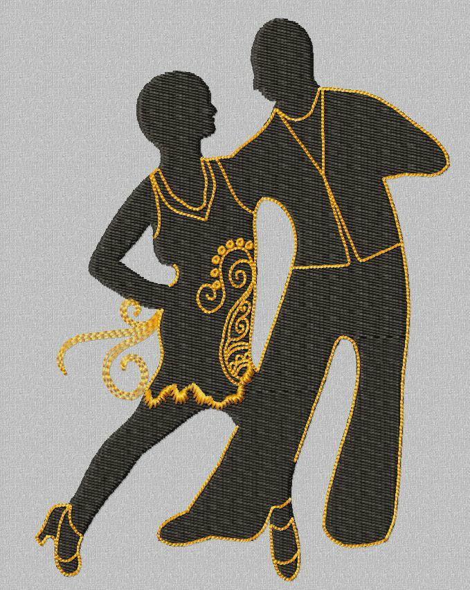 danseurs 10