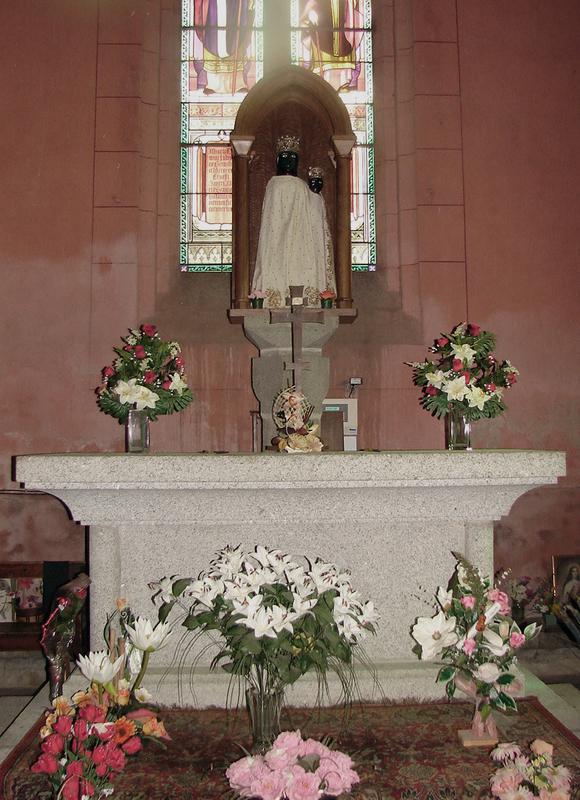 Notre-Dame de Baffie St Germain-Laval 8