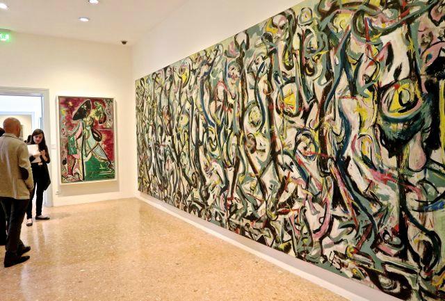 venise PG Pollock