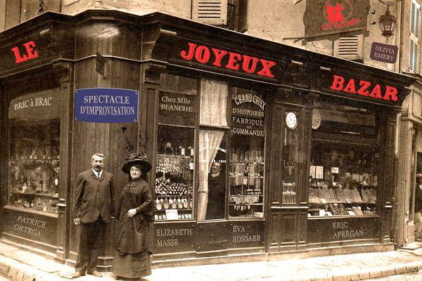 flyer-joyeux bazar