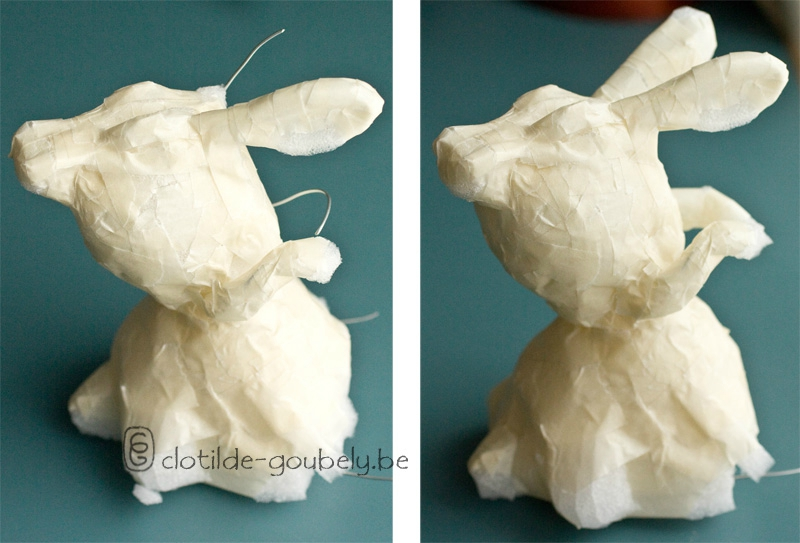 lapin-structure