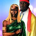 Kongo dieto 3384 : le 313eme anniversaire de la mort de yaya vita kimpa !