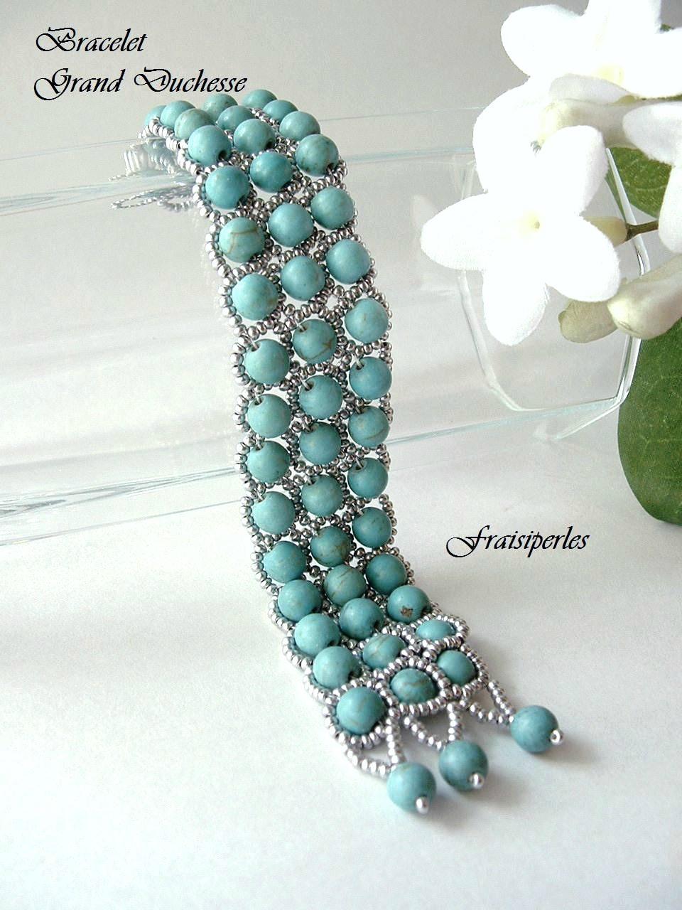Bracelet Grand Duchesse