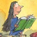 Alors, matilda, que lis-tu de si savoureux ?
