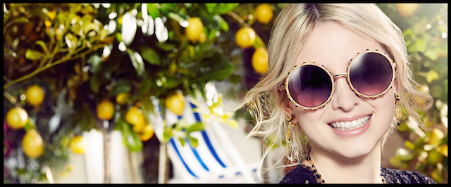dolce et gabbana lunettes solaires mambo 1