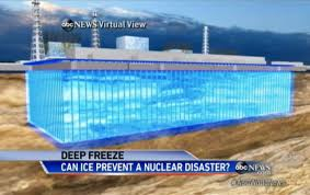 TEPCO Frozen Wall