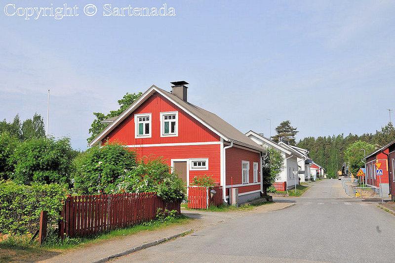 Balade d'été à Mikkeli_Finlande_ (2)