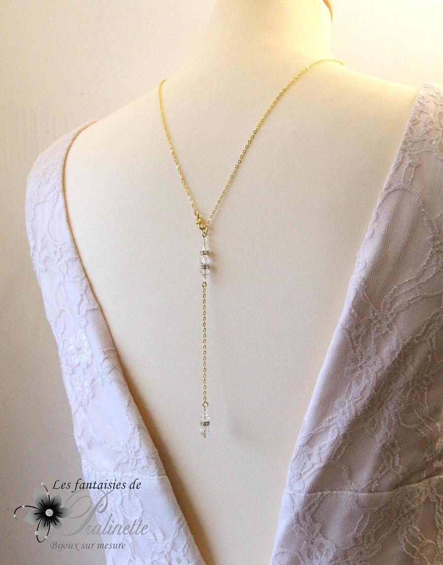 bijoux-mariage-collier-de-dos-fine-chaine-cristal-et-rondelles-strass-doré-5