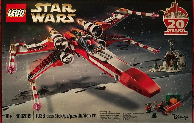 lego christmas box 1