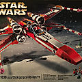 X-wing lego christmas 2019 limited edition