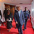 2.3 Visite du Ministre Siandou Fofana au Sofitel Hôtel Ivoire