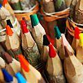 Le crayon de la liberté