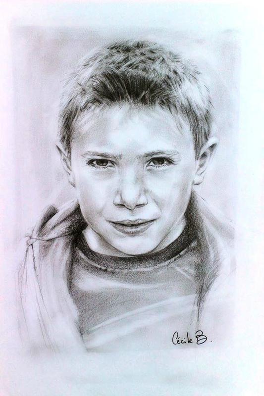 Portrait d'enfant (1)