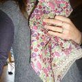 Les foulards ou autres