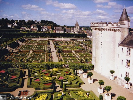 Villandry_ornement