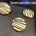 Sweet paradise biscuits