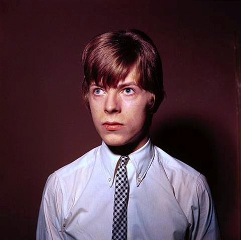 Bowie 1960