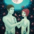 [expo] tara mcpherson - the bunny in the moon