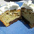 Muffins citron/pavot
