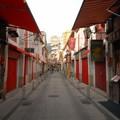 Rua da Camboa - rue du meilleur restaurant portugais