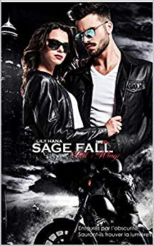 Hell's Wings Tome 6 Sage Fall de Lily Hana
