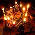Conseils pour la réalisation du rituel de retour affectif :