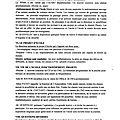 Rapport conseil d'école du 23.10.12