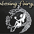 Fairyloot box mai 2018 : save the kingdom