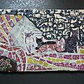 sur le canapé de Matisse