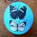papillon double