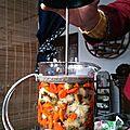 L'art du thé... et des maisons de thé...