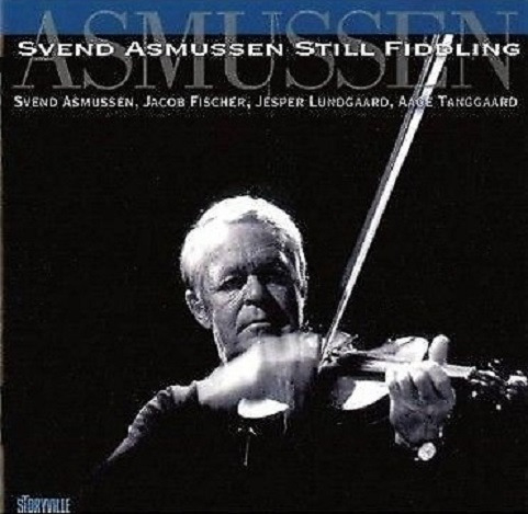 Album Still fiddling Svend Asmussen