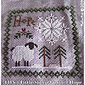 Lhn - little sheep virtue - hope