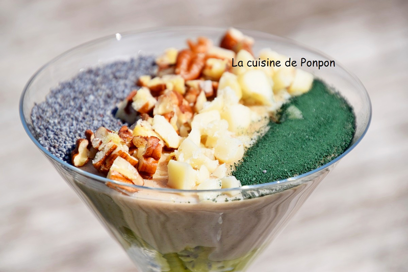 crème dessert au fonio (8)