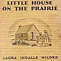 La petite maison dans la prairie: gourmandise à dévorer!