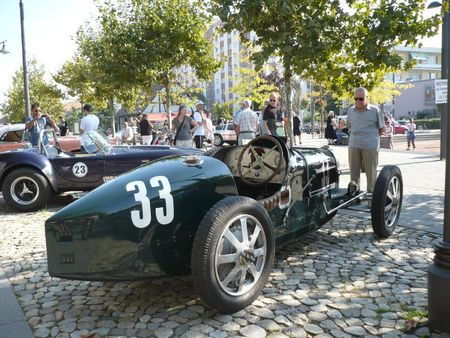 BUGATTI type 35B Grand Prix 1926 Illkirch (2)