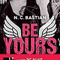 Be yours de nc bastian