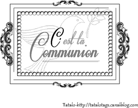 communion 3 nb