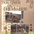 Grand tournoi de chevalerie