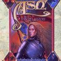 Fantasy en pseudo trilogie