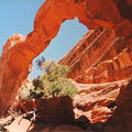 Canyonlands et arches national park