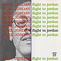 Duke Jordan - 1955 - Flight to Jordan (Savoy)