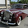 Bentley mkvi 2door sports saloon by james young-1949
