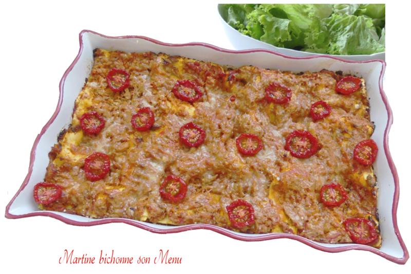 lasagnes au thon1