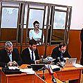 Procès savtchenko : 2ème jour